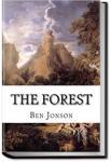 The Forest | Ben Jonson