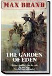 The Garden of Eden | Max Brand
