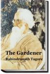 The Gardener | Rabindranath Tagore