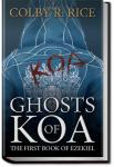 Ghosts of Koa - Volume 1 | Colby R Rice