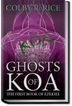 Ghosts of Koa - Volume 2 | Colby R Rice