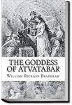 The Goddess of Atvatabar | William Richard Bradshaw