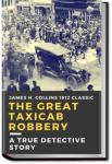 The Great Taxicab Robbery | James H. Collins