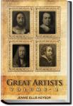 Great Artists, Vol 1. | Jennie Ellis Keysor