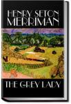 The Grey Lady | Henry Seton Merriman