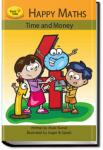 Happy Maths 4: Time and Money | Pratham Books