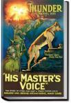 His Master's Voice | Randall Garrett