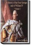 A History of the Four Georges - Volume 3 | Justin McCarthy