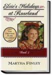 Holidays at Roselands | Martha Finley