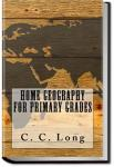 Home Geography for Primary Grades | C. C. Long