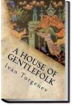 A House of Gentlefolk | Ivan Turgenev