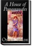 A House of Pomegranates | Oscar Wilde