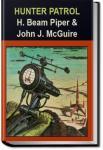 Hunter Patrol | John J. McGuire and H. Beam Piper