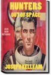 Hunters Out of Space | Joseph Everidge Kelleam