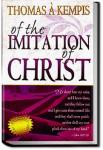 The Imitation of Christ | Thomas A Kempis