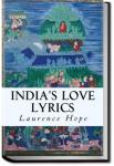 India's Love Lyrics | Laurence Hope