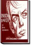 Inside Earth   Poul Anderson
