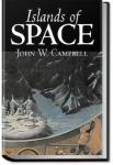 Islands of Space | John Wood Campbell