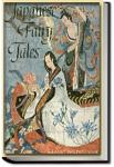 Japanese Fairy Tales | Grace James