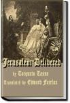 Jerusalem Delivered | Torquato Tasso