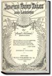 Jewish Fairy Tales and Legends | Gertrude Landa