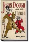 John Dough and the Cherub | L. Frank Baum