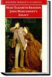 John Marchmont's Legacy | M. E. Braddon