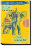 Kari the Elephant | Dhan Gopal Mukerji