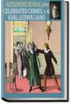 Karl Ludwig Sand | Alexandre Dumas