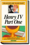 King Henry IV, Part 1 | William Shakespeare
