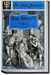 King Henry VI, Part 1 | William Shakespeare