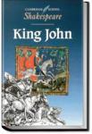 King John | William Shakespeare