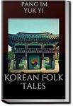 Korean Folk Tales | Pang Im