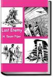 Last Enemy | H. Beam Piper