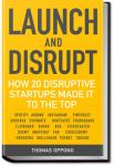 Launch and Disrupt | Thomas Oppong