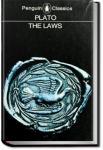 Laws | Plato