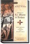 Le Mort d'Arthur: Volume 1 | Sir Thomas Malory