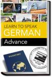 German - Advance | Learn to Speak