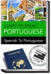 Portuguese - Spanish to Portuguese | Learn to Speak
