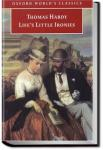 Life's Little Ironies | Thomas Hardy