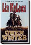 Lin McLean | Owen Wister