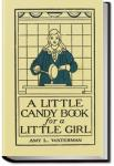A Little Candy Book For a Little Girl | Amy Lane Waterman