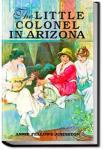 The Little Colonel in Arizona | Annie F. Johnston