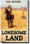 Lonesome Land | B. M. Bower