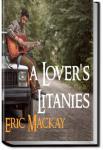 A Lover's Litanies | Eric Mackay