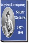Lucy Maud Montgomery Short Stories - Volume 5 | L. M. Montgomery