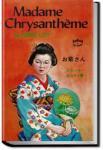 Madame Chrysantheme | Pierre Loti