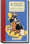 The Magic Pudding   Norman Lindsay