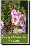 Making A Rock Garden | H. S. Adams