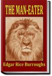 The Man Eater | Edgar Rice Burroughs